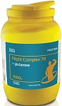 "bbb Протеин ""Night Complex Protein 70 + glutamine"" орех 1 кг"
